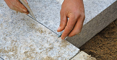 Pavers Joint